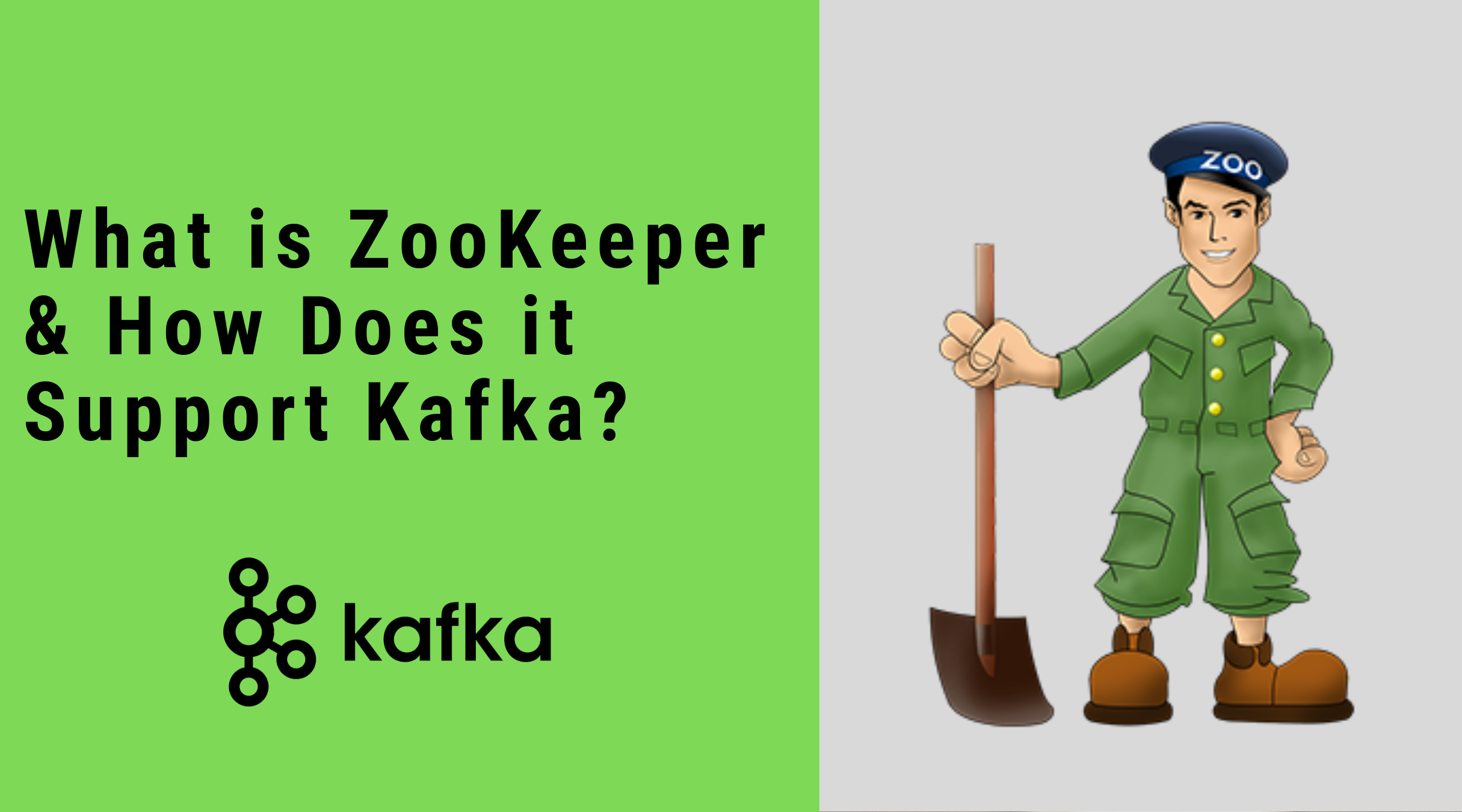 What is ZooKeeper & How Does it Support Kafka?
