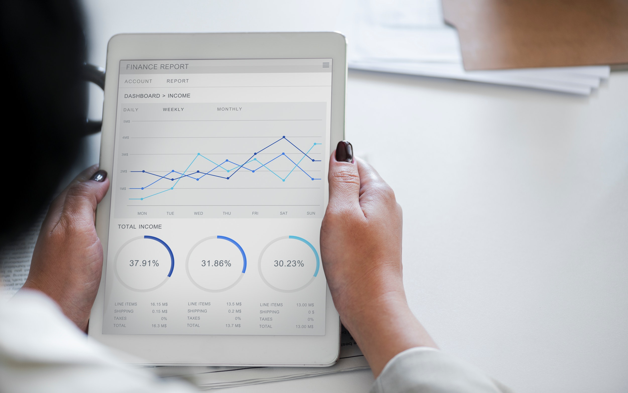 Improving Your Company's Relationship With Data: Centralized Reporting for Data-Driven Decision Making