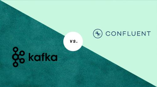 Comparing Apache Kafka and Confluent Kafka
