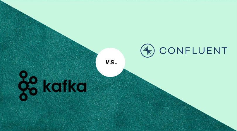 Comparing Apache Kafka and Confluent Kafka