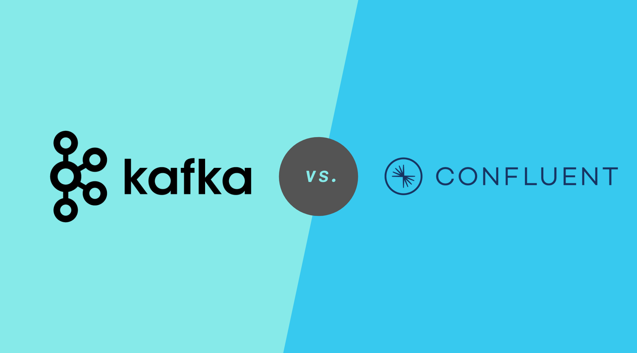 Comparing Confluent and Apache Kafka