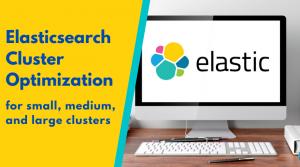Elasticsearch Cluster Optimization